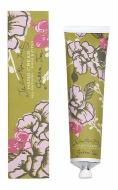 The Soap & Paper Factory - Soap & Paper Factory Green Tea & Shea Hand Cream, 2.3 oz cream by The Soap & Paper Factory. $18.00. A pure, velvety hand cream that is beautifully perfumed and loaded with the finest oils available in nature. These oils will sooth and protect, leaving your skin silky smooth and bursting with vitality. This hand cream is handmade and wrapped in an exquisite, earth-friendly package. Free of paraben, phthalate and petroleum and not tested on animals....