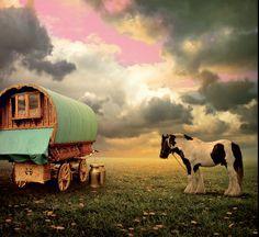 Romantic Gypsy
