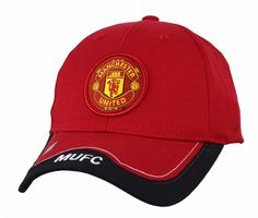 061bd9cb0d2 Manchester United Snapback Adjustable Cap Hat - Zlatan Ibrahimović 9   RHINOX  ManchesterUnited