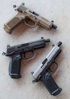 FNP45 Tactical trio Find our speedloader now! http://www.amazon.com/shops/raeind