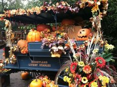 big lots halloween lights | ... outside Big Thunder Ranch. There are lots of cool decorations inside