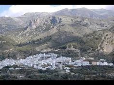 Axarquia a fertile paradise in Andalucia, southern Spain YouTube | http://pintubest.com