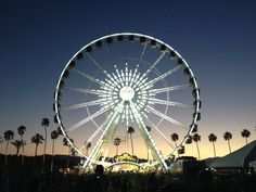 Kaskade Live At Coachella 2012