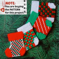 """☆NEW PATTERN!☆  -- """"Ready, Set, Sew!"""" by Evie (on Etsy)"""