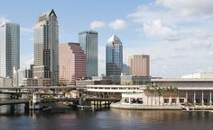 Tampa Convention Center!