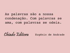 Eugénio de Andrade Poet Writer Genius Portuguese