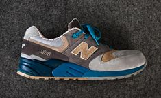 NB 999... alltime so amazing