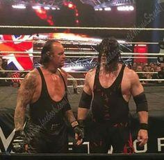 Undertaker on Pinteres...