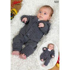 Køb Baby´s Blødeste Sæt by Jarbo Design - Prematur - 18 Mdr. Cute Little Baby, Little Babies, Baby Kids, Baby Set, Knitting For Kids, Baby Knitting Patterns, Baby Barn, Baby Jordans, Baby Sewing