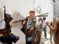 Teenage girls abducted as Boko Haram attacks another Borno village
