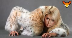 Fantasy Models in Fur