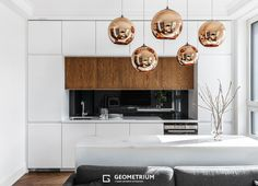 〚 Small minimalist apartment for a girl in Moscow sqm) 〛 ◾ Photos ◾Ideas◾ Design Apartment Kitchen, Apartment Interior, Apartment Design, Kitchen Interior, Parisian Apartment, Apartment Layout, Apartment Living, Minimalist Apartment, Minimalist Living