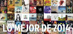 Los mejores discos de 2014