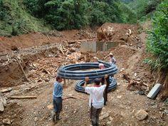 Plan de contingencia por desabastecimiento en los acueductos rurales