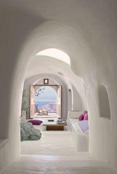 The Perivolas Hotel, Santorini