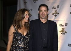 40 Pictures That Will Make You Appreciate Tom Hanks and Rita Wilson's 3-Decades-Long Relationship