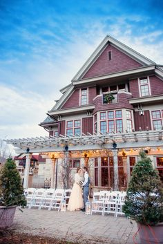 Check out the photos from Styled Wedding - Crystal Mountain.