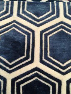 Meredith Heron Design #Hex Available through www.meredithheron.com