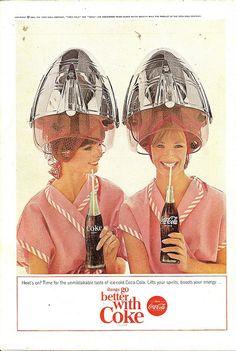 Coca-Cola, 1960s