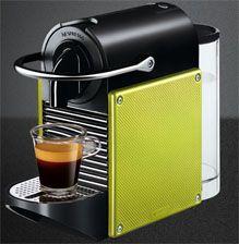 Nespresso coffee machine #nespresso