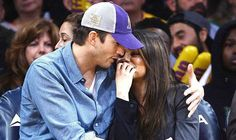 Mila Kunis and Ashton Kutcher Are the Perfect Couple