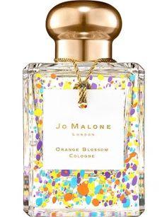 b089f1e71 Poptastic Orange Blossom Cologne Jo Malone London for women  #perfumejomalone Olfato, Lapiz Labial,
