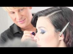 Get the look of a glamorous hollywood star this winter with Oriflames UK and ROI ambassador -- international makeup artist, Gary Cockerill Product list: Lip . Make Up, Earrings, Youtube, Jewelry, Videos, Winter, Fashion, Ear Rings, Winter Time