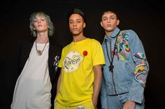 London Collections Men S/S 17