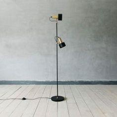 Claude Floor Light