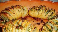 10 вкусных рецептов из картофеля ====================================== 1). Картофель Дофинэ Ингредиенты: - 9 шт. картофеля,... Полезная кухня - Мой Мир@Mail.ru