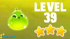 Farm Heroes Super Saga - 3 Stars Walkthrough Level 39