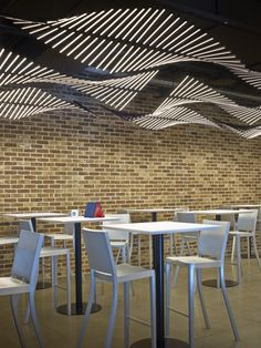 LinkedIn   Sunnyvale Campus   This new office space was designed to encourage…