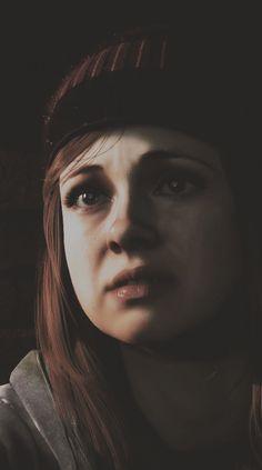 Ashley ( Until Dawn )