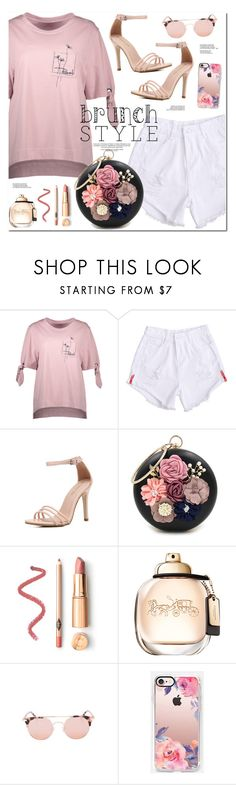 """""""Brunch Style"""" by oshint ❤ liked on Polyvore featuring WithChic and Casetify"""