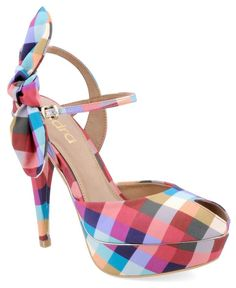 41d4ba903175 THE FASHIONAMY by Amanda  Brazilian Shoes Spring   Verao trend 2013 Spring  Shoes