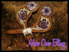Tooled spur straps Bling Horse Tack, Western Horse Tack, Cowgirl Bling, Cowgirl Style, Leather Crafts, Leather Projects, Saddle Tramp, Cowboy Spurs, Spur Straps