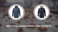 7 Beautiful Craghoppers Jackets for Men