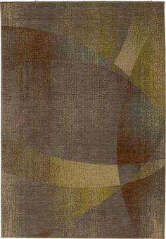 Karastan strikes a balance with this subtle yet present rug | Karastan Artois 74800-14116 Rug