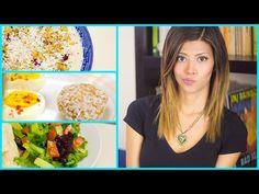 3 Quick & Easy Breakfast Ideas - YouTube
