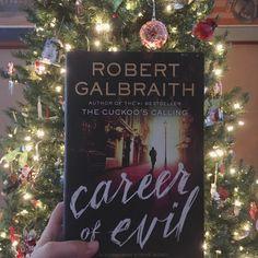 Career of Evil by Robert Galbraith // New Orleans Fresh