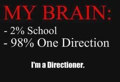 I'm A PROUD Directioner (: