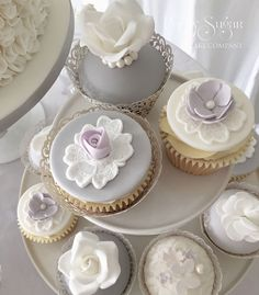 Browse through the different cakes we create here at The Pretty Sugar Cake Company, from Wedding Cakes & Wedding Favours to Celebration Cakes, to Cupcakes & Cookies. Button Cupcakes, Mini Cupcakes, Wedding Favours, Wedding Cakes, Luxury Cake, Sugar Cake, Different Cakes, How To Make Cookies, Chocolate