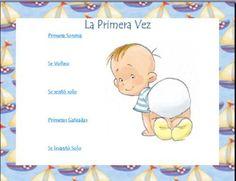 album de fotos para bebes - Buscar con Google