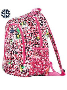 Simply Southern Backpack - Pink from Chocolate Shoe Boutique