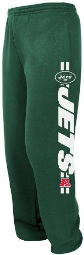 NFL New York Jets Critical Victory VI Fleece Pants - Green (XX-Large)  https://allstarsportsfan.com/product/nfl-new-york-jets-critical-victory-vi-fleece-pants-green-xx-large/  New York Jets Critical Victory VI Fleece Pants – Green   Soft fleece lining Two pockets Elastic waistband with drawstring Screen print graphics 50% Cotton/50% Polyester Officially licensed Jets pants Imported    50% Cotton/50% Polyester Screen print graphics Elastic waistband with...