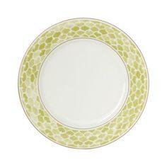 Bunny Williams Melange Dinner Plates - Set of 4