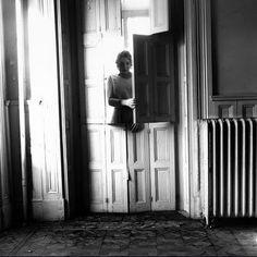 Francesca Wodman (C), Untitled, Providence, Rhode Island, 1975-1978