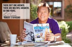 Health, Wealth and Happiness are not found in the search for comfort – Robert Kiyosaki Entrepreneur, Robert Kiyosaki, Lessons Learned, Wealth, Finance, Finding Yourself, Motivation, Learning, Instagram Posts