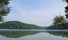 Lake Taneycomo, Forsythe, MO
