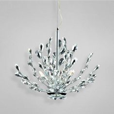 Filigree Pendant Chandelier by Eurofase